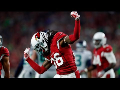 D.J. Swearinger Career Highlights | Welcome to Washington |