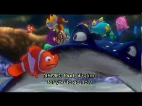 Mr. Ray - Finding Nemo
