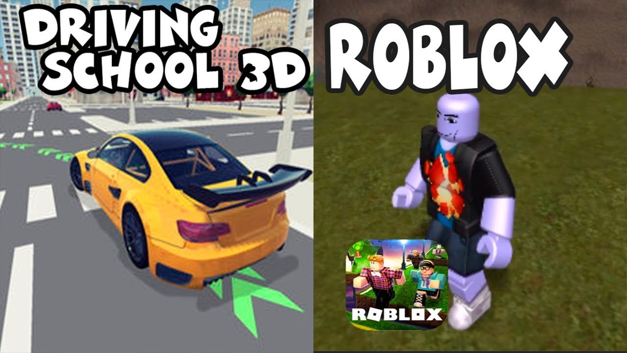 3d Driving School Game Mobile