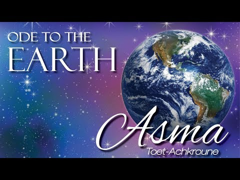 Ode to the Earth - Arcturian Light Language