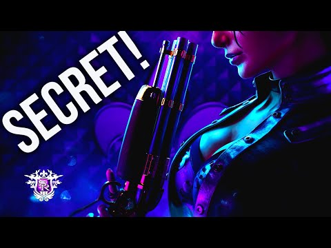 HIDDEN SAINTS ROW 3 REMASTERED CHEATS YOU DIDN'T KNOW ABOUT *CLICK HERE* (SAVE WIZARD EXCLUSIVE) PS4