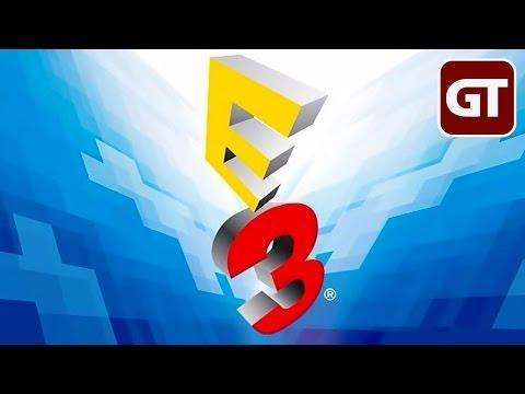 E3 2016 - Was erhoffen wir uns von der größten Spielemesse der Jahres? - GT-Talk #09