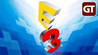 Thumbnail für E3 2016 - Was erhoffen wir uns von der größten Spielemesse der Jahres? - GT-Talk #09