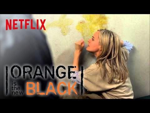 Orange Is The New Black - Season 2 | Sneak Peek | Netflix