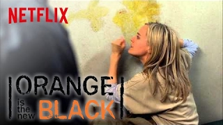 Orange Is The New Black - Season 2 - Sneak Peek