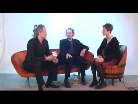 a discussion with the Quay Brothers - in Philadelphia