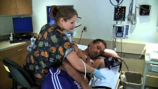 Cardiac Diagnostic Lab at Barnes-Jewish Hospital