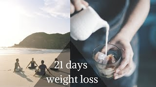 Weight loss - Isn't it dangerous to lose weight fast?