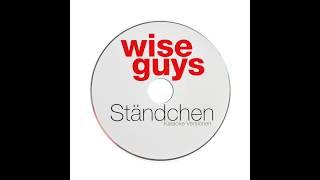 Wise Guys -  Ständchen (Instrumental by PatAfix Beats)
