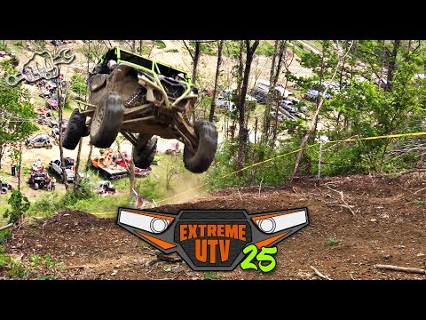 UTVs GO ALL OUT at Rush Anniversary Bash 2017 - Extreme UTV Episode 25