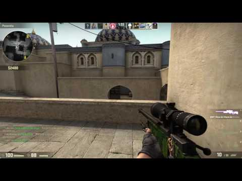 Counter-Strike Global Offensive ►ქართულად Competitive #2