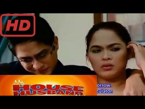 My Househusband: Ikaw na! Judy Ann Santos and  Eugene Domingo (2011) Full Movie