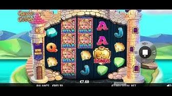 260 - Queen Of The Castle Slot Game Online Casinos
