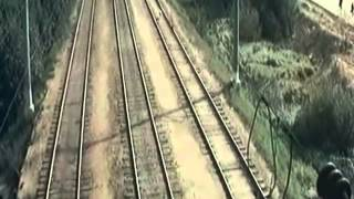 Железная дорога в советском кино. 1976 год.