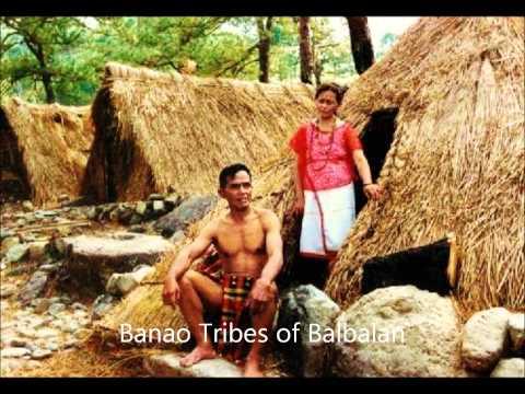 Cordillera tribal love song by Elmer Tadeo