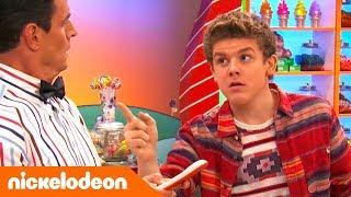 Опасный Генри   Джаспера поймали на краже   Nickelodeon Россия