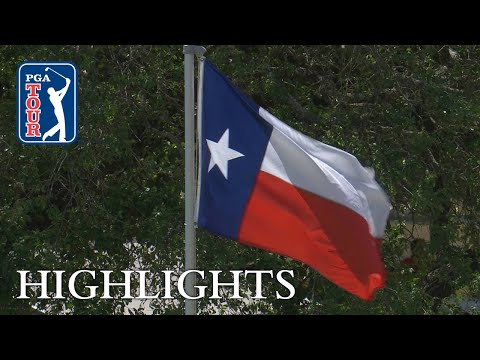Highlights | Round 1 | Valero
