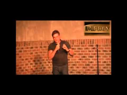 Mitchell Allen Josephs - Palm Beach Improv 9/19/12 thumbnail