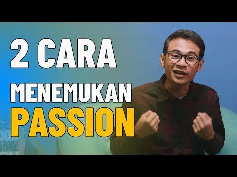 Bingung Sama Passion? - Bikin Apapun Jadi Passion 📖LHTL #S02E02