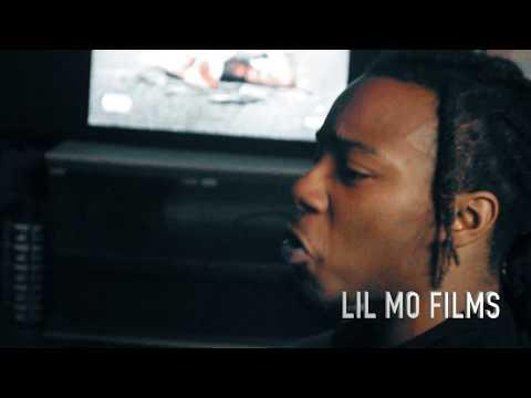 Blu ROLLIN/LAN Splurge/HARDAWAY1K Freestyle -LIL MO FILMS -EXCLUSIVE 2/3