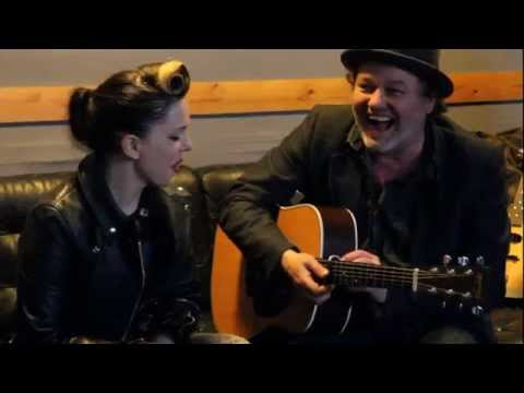 Levellers - Beautiful Day (feat. Imelda May) advert
