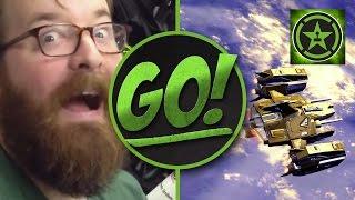 Achievement Hunter Presents: GO! #53