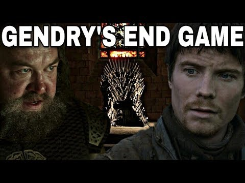 Gendry's Important Role in Game of Thrones Season 8 - Game of Thrones End Game Theory