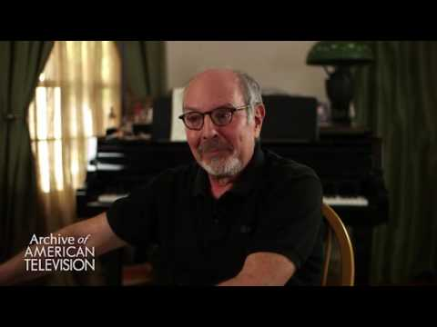 Composer Mark Snow on what The X-Files means to him