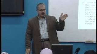 Lecture 4: General Properties of Electromagnetic Radiation-4