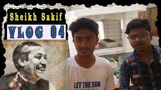 Bangla funny Video 2017||MAUSOLEUM Sheikh Mujibur Rahman||VLOG 4||Sheikh Sakif||Bangali TheVampier