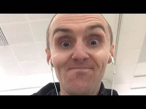 Scottish Vegan journey from Glasgow to Melbourne Australia
