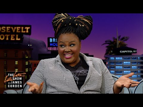 Nicole Byer Does Not Buy Toilet Paper...Ever