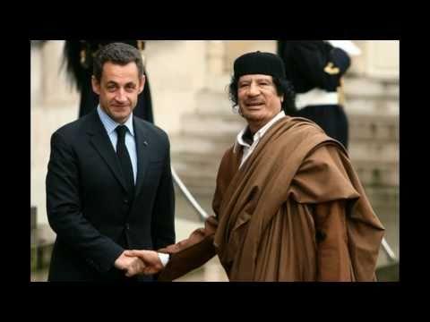 Les chefs d'Etat arabes les plus riches du monde.