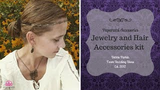Paparazzi Accessories Jewelry and Hair Accessoreis kit Thumbnail