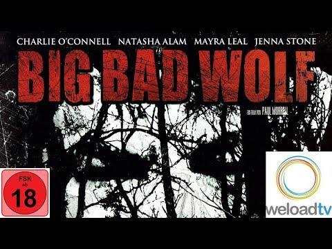 big bad wolf hd horrorfilme auf deutsch youtube. Black Bedroom Furniture Sets. Home Design Ideas