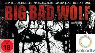 Big Bad Wolf [HD] (Horrorfilme auf Deutsch)