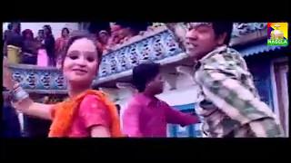 DANDA CHUTI GE RUMILA OFFICIAL VIDEO SONG | Dhani Shah | Latest Garhwali Song 2016 | Nagela Music