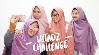 Ustadz Challenge Hijab Alila