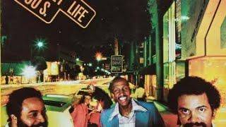 The Crusaders - Street life (Ultra Hi-Q  FULL Backing Track)
