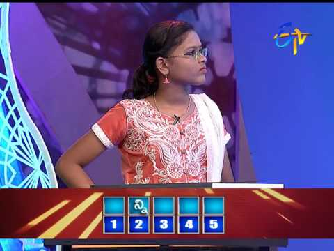 Champion |26th February 2017 | Full Episode | ETV Telugu