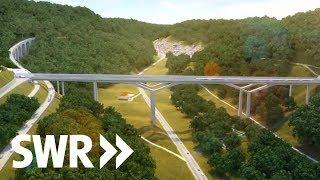 Der Brückenbauer - Mission Albaufstieg | SWR Mensch Leute