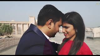 Archana & Vasu Pre Wedding video