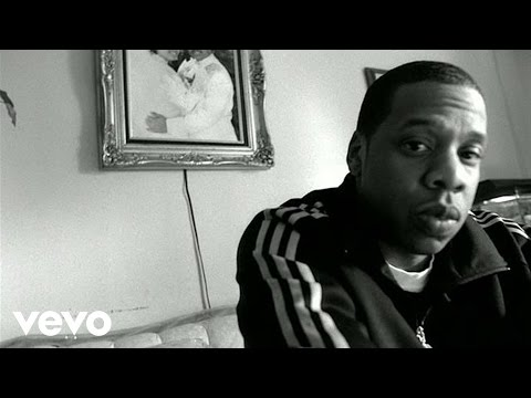 JAY-Z - 99 Problems (Clean Version)