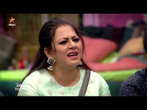 Bigg Boss Tamil Season 4  | 31st October 2020 - Promo 2