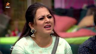 Bigg Boss Tamil Season 4  | 31st October 2020 - Promo 2