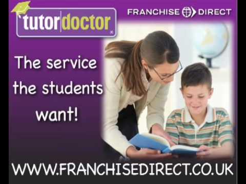 Tutor Doctor Franchise Video