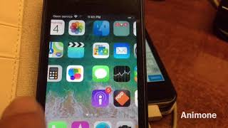 Video How to jailbreak iPhone 4S  IOS 9.3.5 (Phoenix Way) & Mod to latest IOS 11 looks download MP3, 3GP, MP4, WEBM, AVI, FLV Oktober 2018