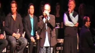 Buddy Green - Amazing Harmonica Solo - Bach