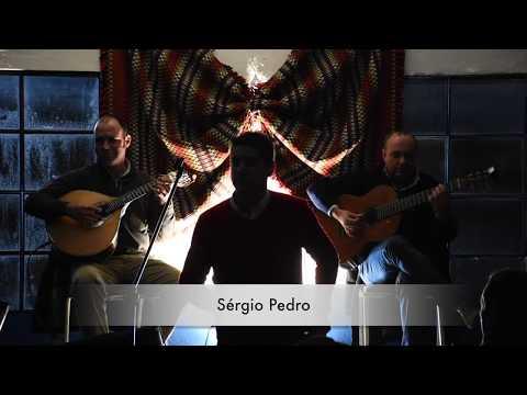 Grande Noite de Fado Solidária em Azinhaga - Sérgio Pedro