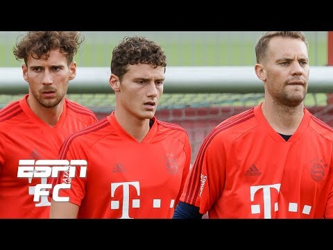 Bayern Munich 'have a mountain of work' to do to reinforce squad - Steve Nicol | 2019 ICC